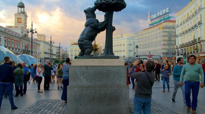 Pisos tur sticos y comunidades de propietarios ciudad for Piso turistico madrid